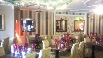 function rooms galway